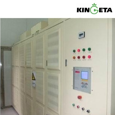 Kingeta High Performance Energy Saving Frequency Converter Triple Phase