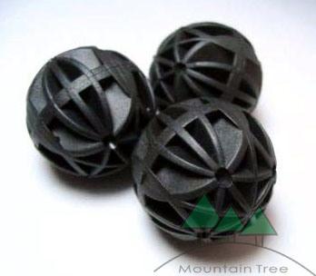 Filtr ball