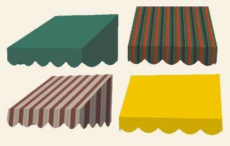 Awning, Sunshade, Textilene, Outdoor Fabric, Tarp Wholesale
