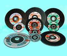 Bondflex Abrasives, Cutting Wheels and Grinding Wheels