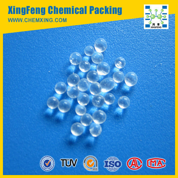 Type a Fine-Pored White Silica Gel