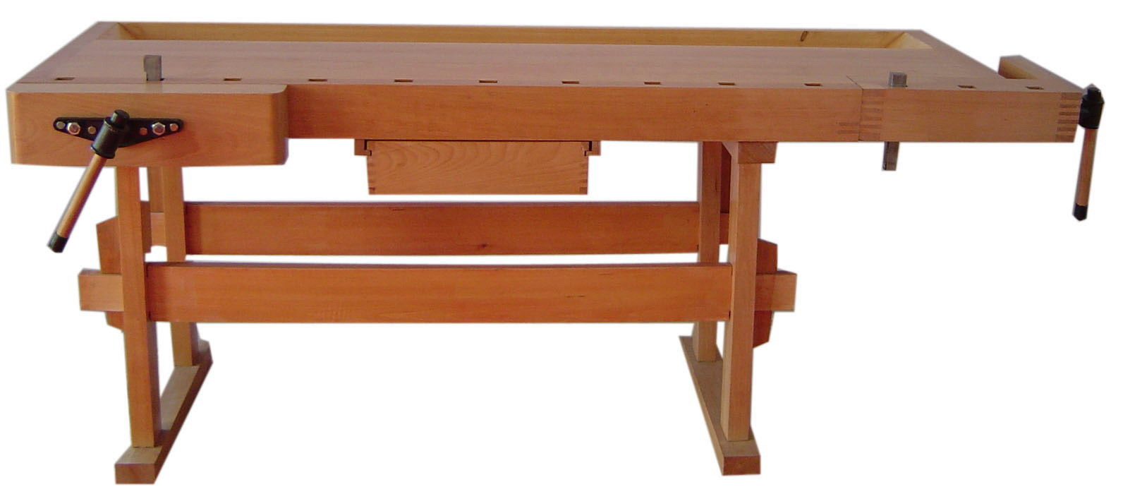 China Wood Work Bench China Wooden Bench