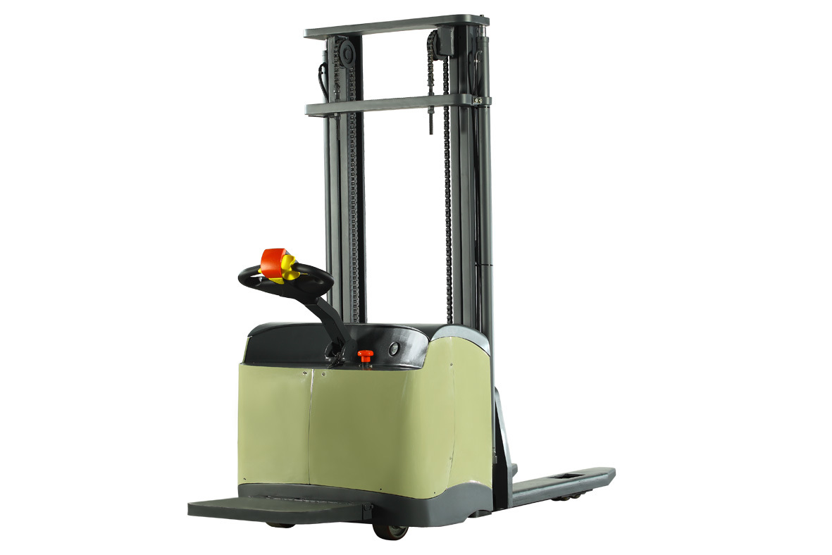 Electric Stacker 1.4T