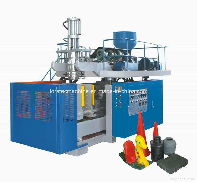 Blowing Machine for Plastic Toy (FSC100-120L)