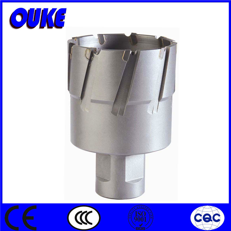 Tct Annular Cutters with Weldon Shank