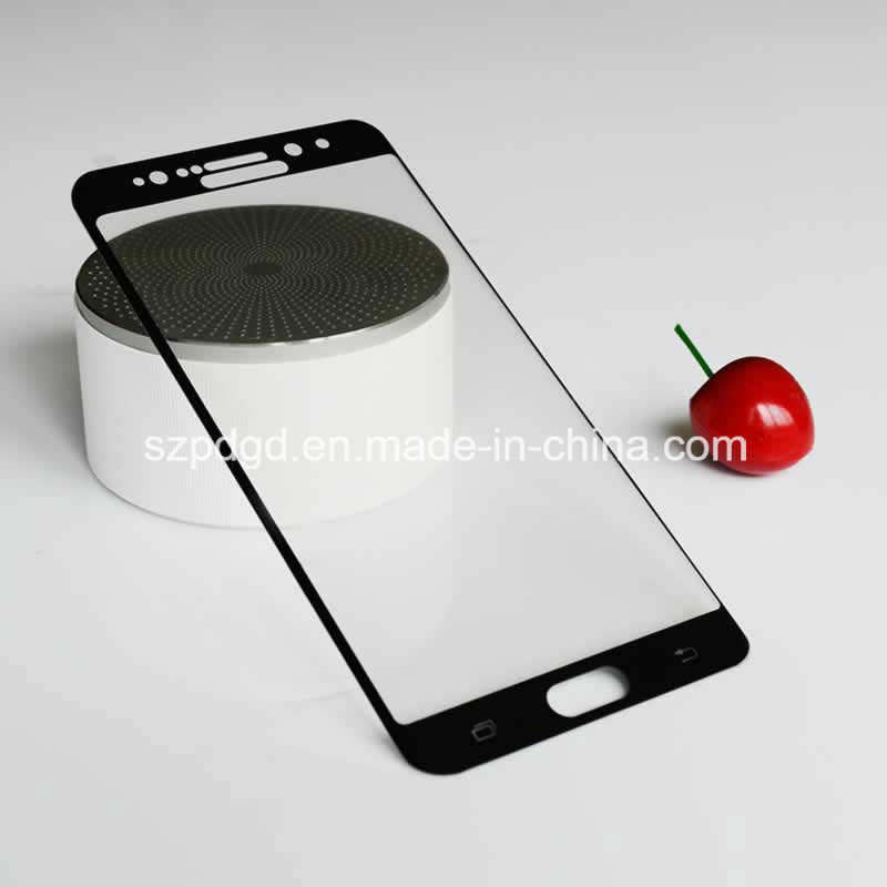 for Samsung Note 7 3D 9h Curved Edge Tempered Glass Screen Protective Film