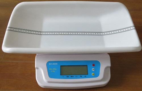 Baby Scale Digital One or Hand-Held Rgz-20/Rcs-20