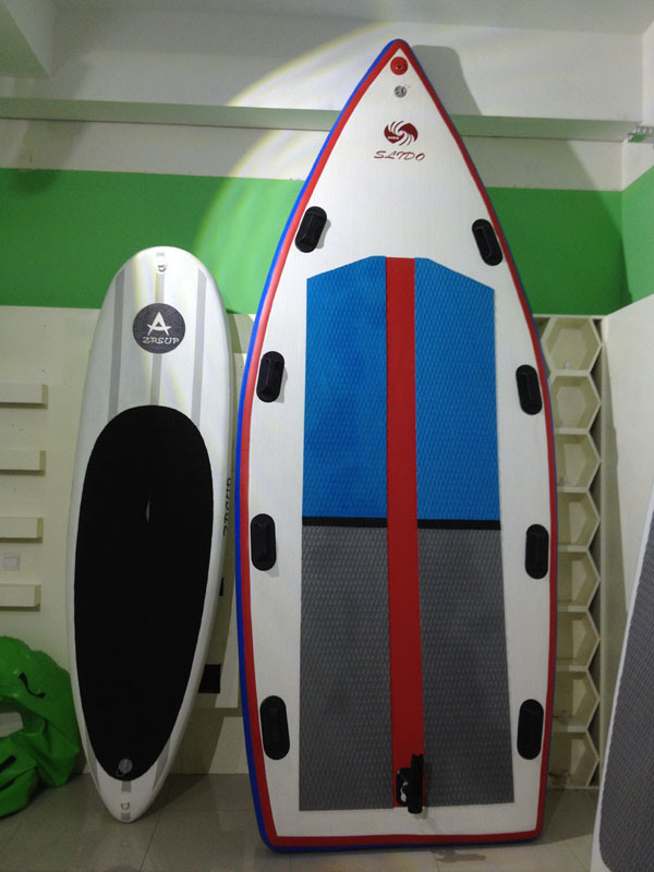 Big Sup Paddle Stand up Paddle Board Inflatable Stand up Paddle