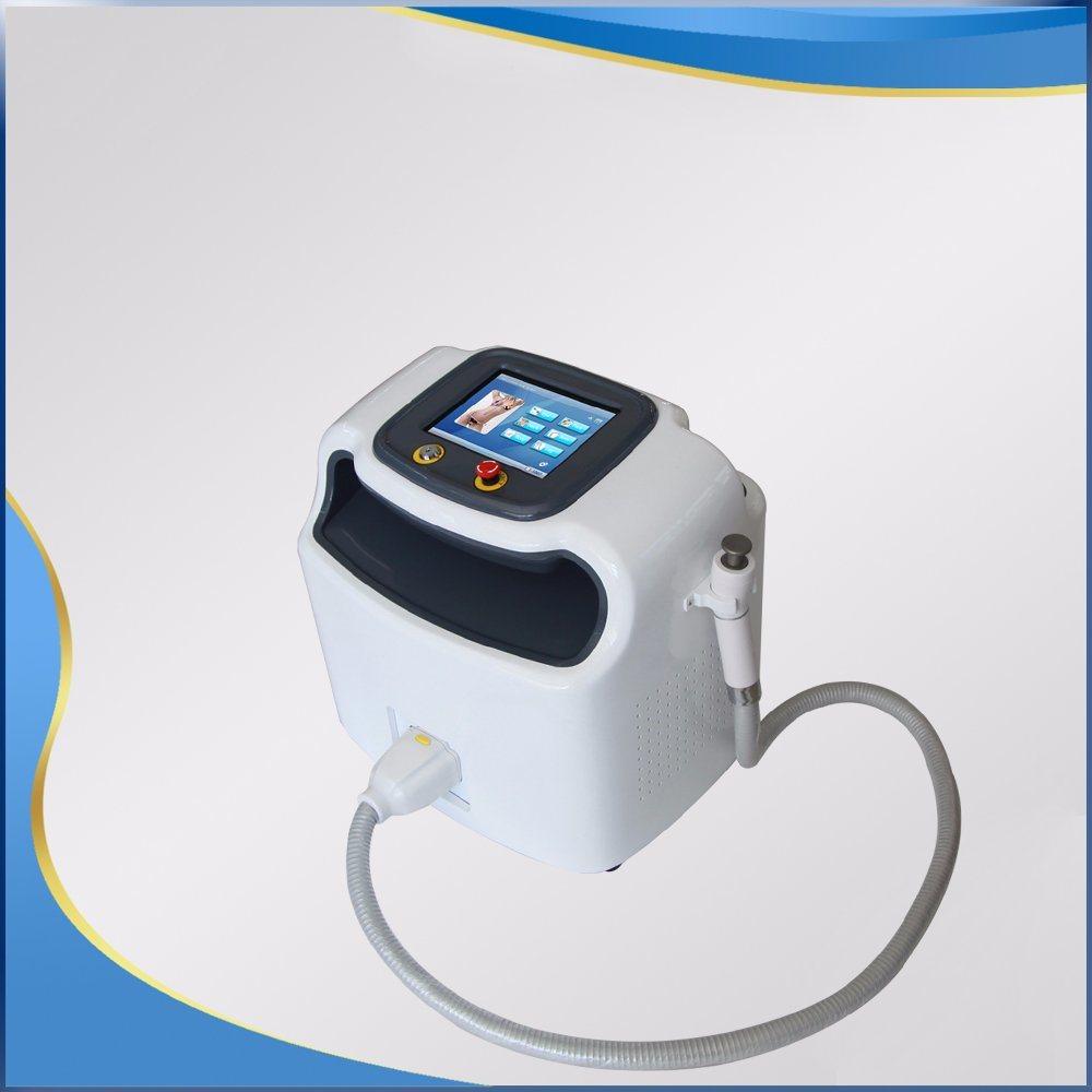 Skin Renew Thermal RF & Fractional RF 2 in 1