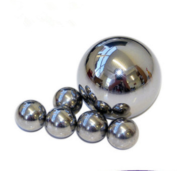 Mini-Size Stainless Steel Ball
