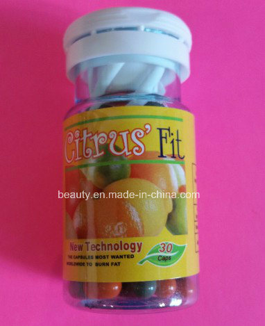 Citrus′ Fit Weight Loss Capsule, Lose Weight Quickly