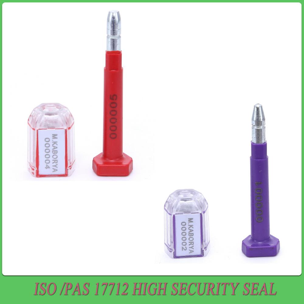 Bolt Seals (BST01) , Container Bolt Seals
