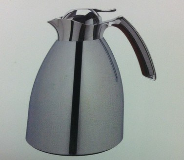 Sgp-1000I Solidware Stainless Steel Vacuum Coffee Pot/Kettle with Glass Refill Sgp-1000I
