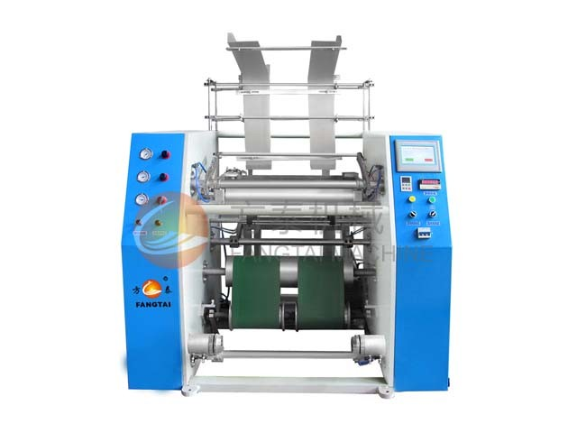 Automatic PE Casting Film Rewinding Machine (CE)