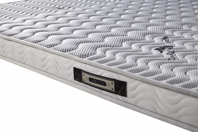 Wholesale Furniture Manufacturer Cheap Latex King / Queen Foam Bed Mattress