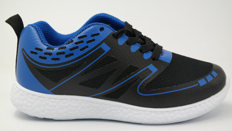 Fashion Sports Running Shoes Athletic Training Sneakers for Children (AKRS40)