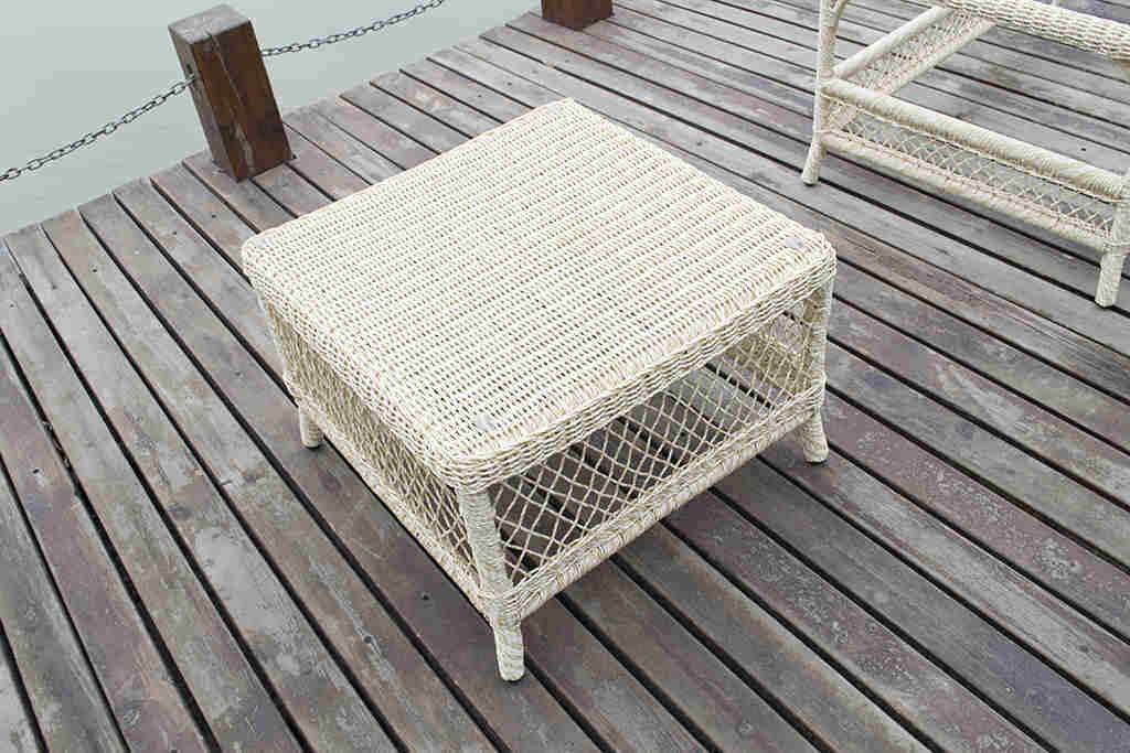 Outdoor Rattan Garden Furniture and PE Rattan Sofa