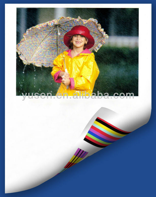 120GSM A4 100sheets Double Sided Glossy Photo Paper
