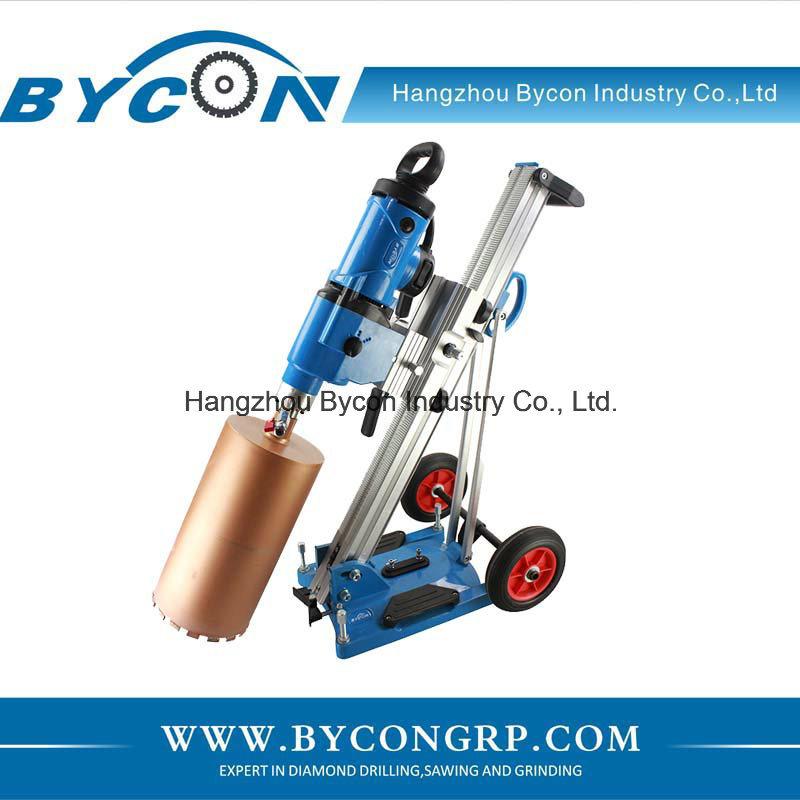 DBC-33 Concrete Core Drilling Machine diamond core drill with 3300W big power