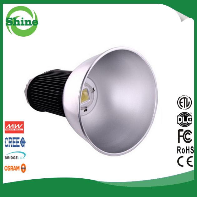 120W~200W Philips Chip 5 Years Warranty LED High Bay Light