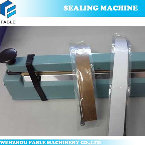 Pfs-500 Manual Hand Sealer Sealing Machine