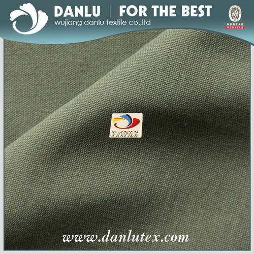 T/C 65/35 Twill Fabric for Garment