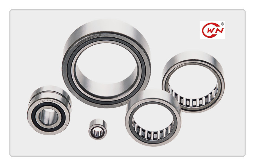 The Sealed Needle Roller Bearing with & Without Inner Ring