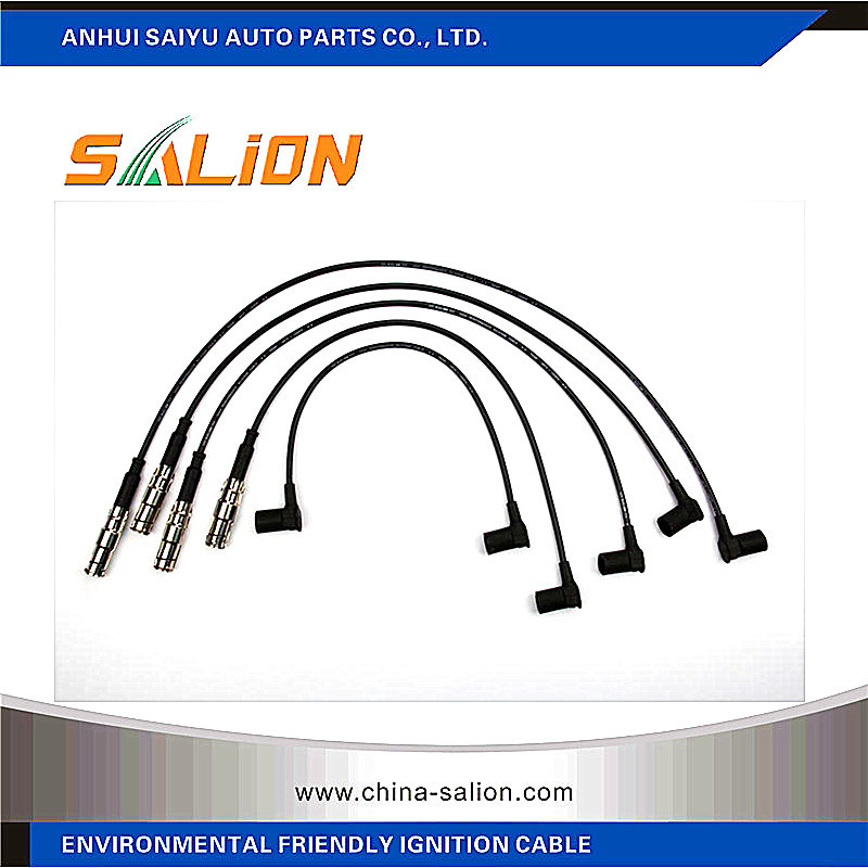 Spark Plug Wire/Ignition Cable for Benz (ZEF466)