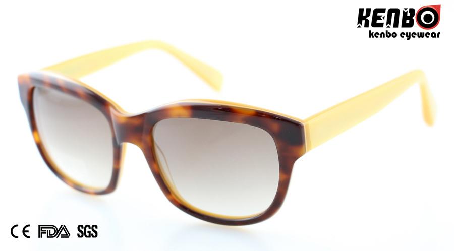 Fashion Sunglasses for Accessory, CE FDA Kp50765