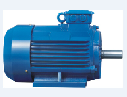 High Efficiency Y2 Series Electric Motor