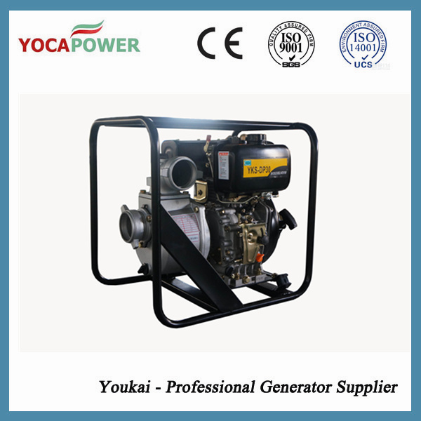 Agriculture Irrigation 3inch Water Pump with Diesel Engine