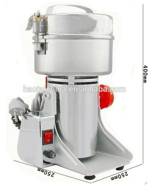 Food Grinding Machine, Coffee Grinding Machine, Spice Grinder