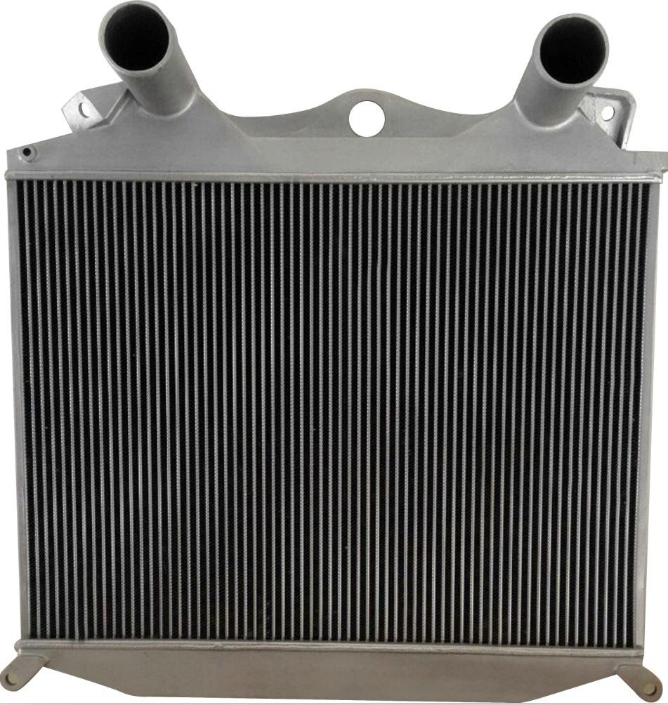 Aluminum intercooler for MAN 97048 Truck
