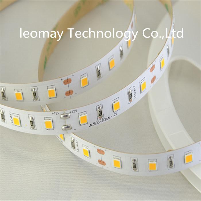 12W/M SMD3535 LED Flexible Strip
