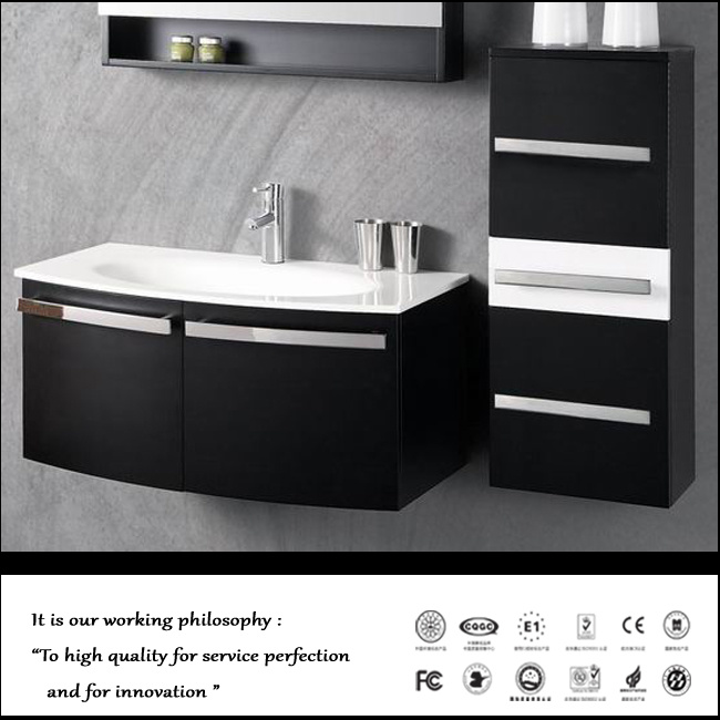 New Classic Style Bathroom Cabinet (Zh024)