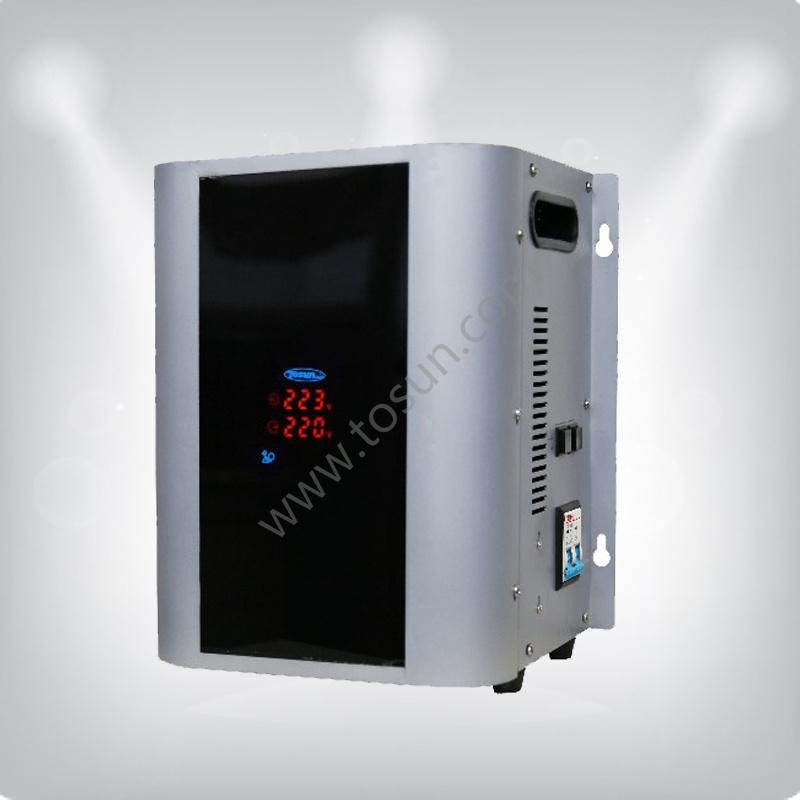 Wall Mount Intelligent Voltage Stabilizer