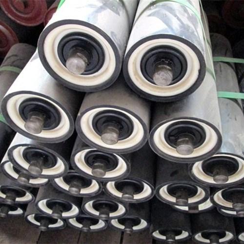 Durable Belt Conveyor Polyethylene Roller, Roller Conveyor