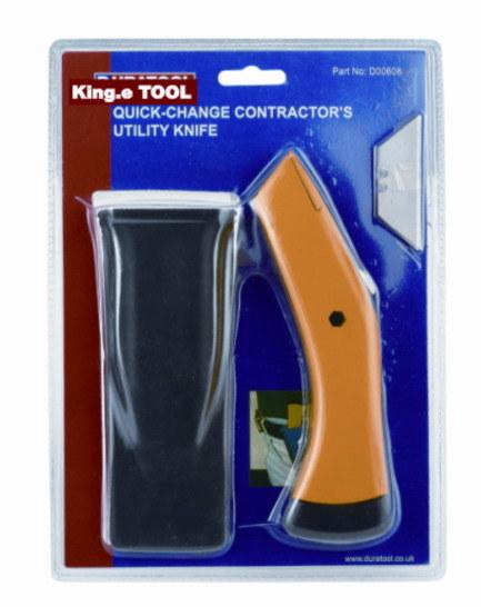 Metal Case Knife (NC1565)