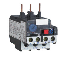 Hot Sale China Lr2-D Series Thermal Overload Relay