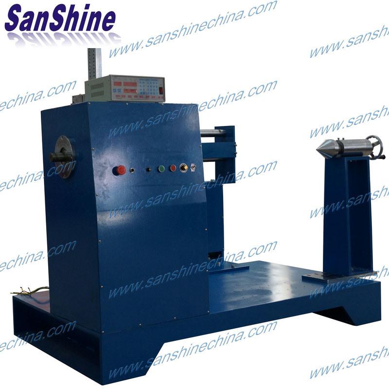 High Torsion Big Power Transformer Coil Winding Machine (SS810)
