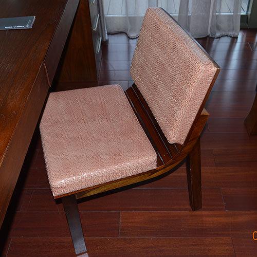 Teak Wood Hospitality Furniture Five Star Hotel Island Iririki Resort