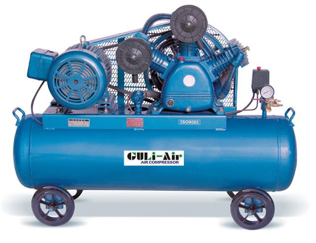 7.5/10HP Fashion Reciprocating Air Compressor