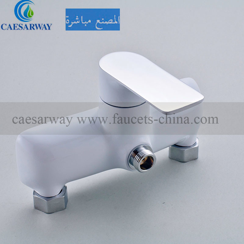 New Launched Brass Single Lever Shower Mixer&Faucet (D-66613)