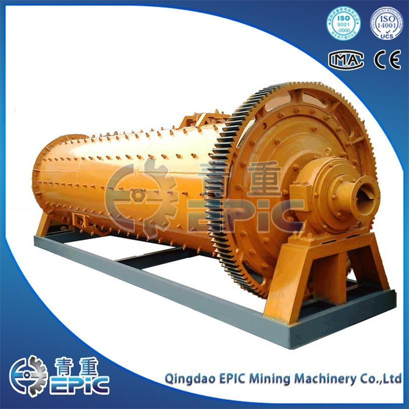 High Quality! Wet Grate Ball Mill for Sale (MQG)