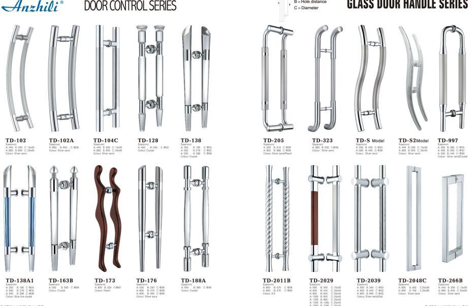 Stainless Steel Hinge Bathroom Accessories Bathroom Fitting