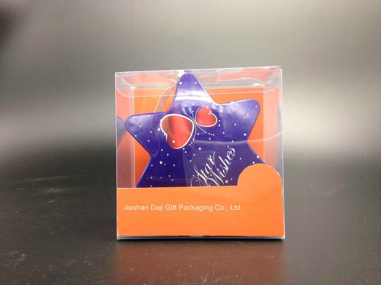 Customized Candy Metal Tin Boxes