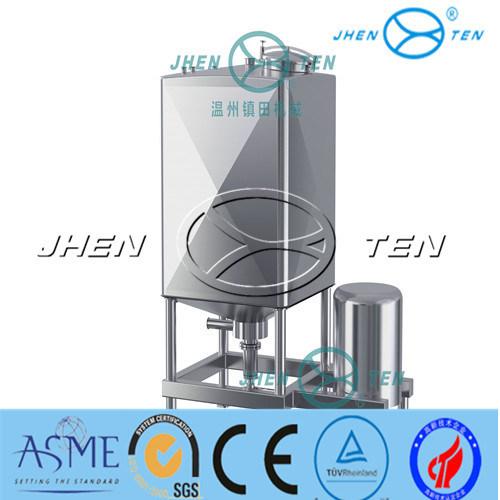 Milk Dairy Emulsificating High Speed Melting Tank