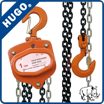 2016 Toyo Vital Kito 1 Ton 2ton 3 Ton 5 Ton Hand Chain Block