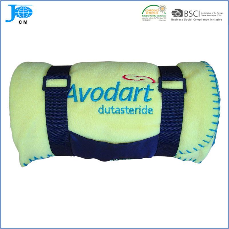 100%Polyester Waterproof Picnic Blanket