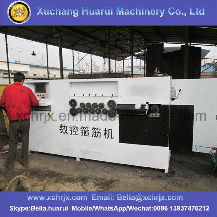 CNC Profile Bending Machine/ 2D Stirrup Bending Machine/Metal Processing Machine